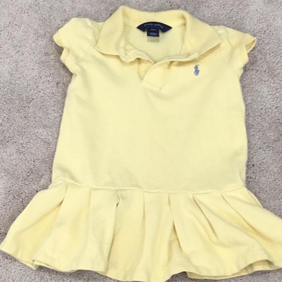 Ralph Lauren Other - Ralph Lauren polo dress